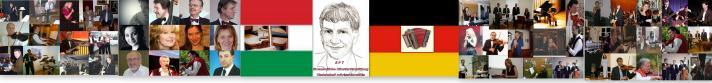 Plattform für die deutsche und ungarische Kultur